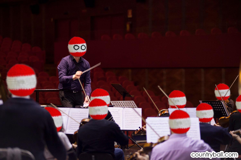 The Autriaball Concerto