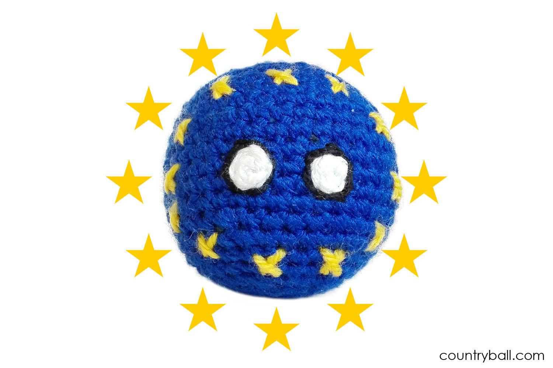 EUBall feeling good with Stars