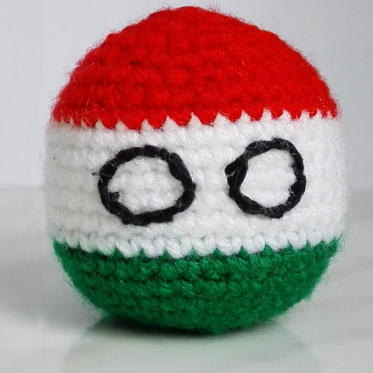 Hungaryball