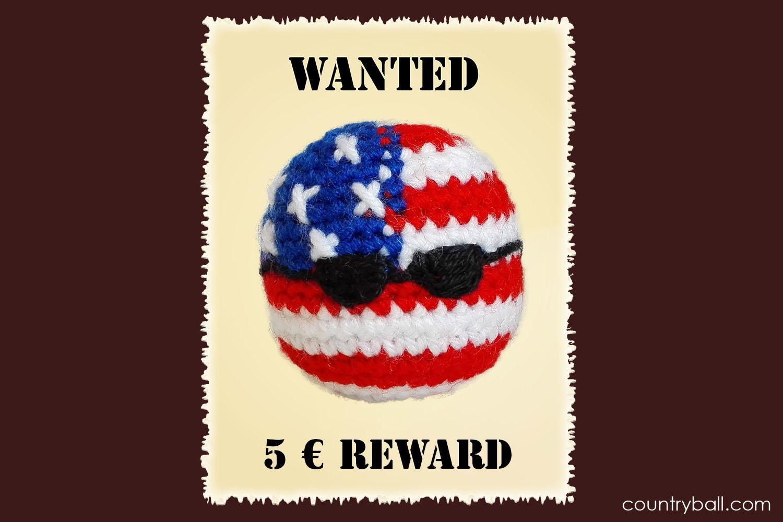 Wanted USABall